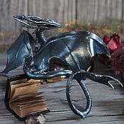 Куклы и игрушки ручной работы. Ярмарка Мастеров - ручная работа Дракон - Звездный Странник. Handmade.