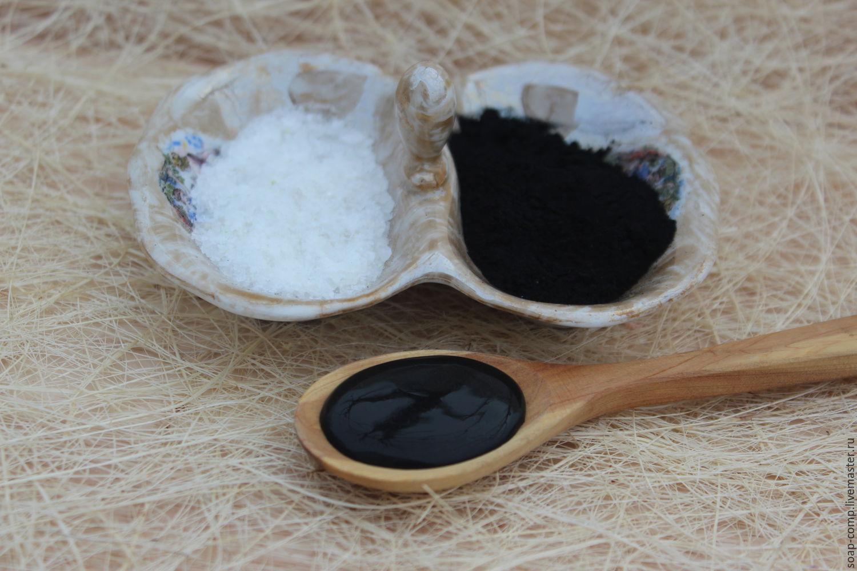 черный уголь для похудения отзывы