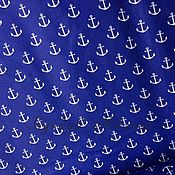 Материалы для творчества ручной работы. Ярмарка Мастеров - ручная работа Ткань Хлопок Арт.№0167 (бязь). Handmade.