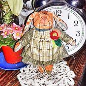 Куклы и игрушки handmade. Livemaster - original item Sauchanka Marusenka.. Handmade.