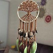 Для дома и интерьера handmade. Livemaster - original item The tree of life. macrame. Handmade.