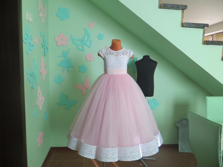 Платье в сморгони