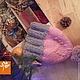 Шапки ручной работы. Ярмарка Мастеров - ручная работа. Купить Шапка с помпоном, розовая. Шапка вязаная с помпоном, Модная шапка. Handmade.