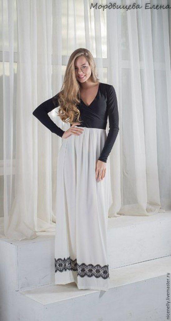 Покрасилось черно белое платье что делать