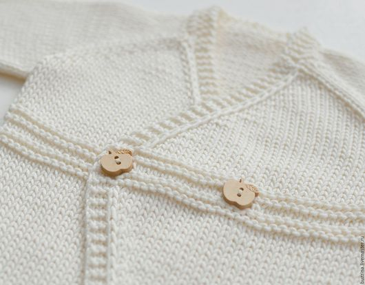 Одежда ручной работы. Ярмарка Мастеров - ручная работа. Купить Комбинезон для недоношенного и маловесного новорожденного.. Handmade. Белый, комбинезон на выписку