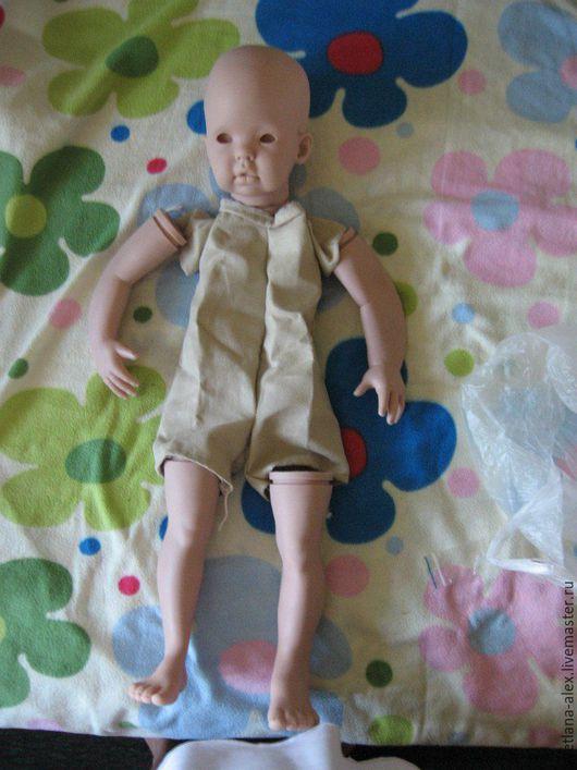 Куклы-младенцы и reborn ручной работы. Ярмарка Мастеров - ручная работа. Купить Продам новый Молд  Tibby от Donna RuBert стоя. Handmade.