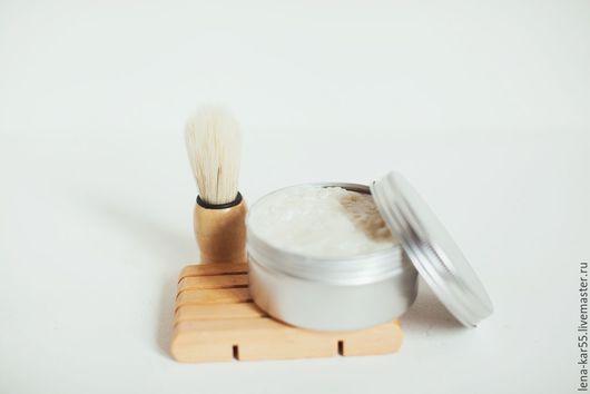 Мыльное удовольствие, натуральное мыло с нуля, крем мыло для бритья, мыло -крем для мужчин, мыло для мужской кожи, мыло для эпиляции, купить мыло для бритья в Москве, куплю мыло для бритья в Саратове