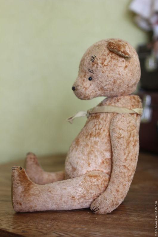 Мишки Тедди ручной работы. Ярмарка Мастеров - ручная работа. Купить Выкройка мишки тедди.. Handmade. Белый, мишка