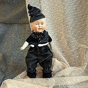 Куклы и игрушки ручной работы. Ярмарка Мастеров - ручная работа Малыш Луиджи. Handmade.