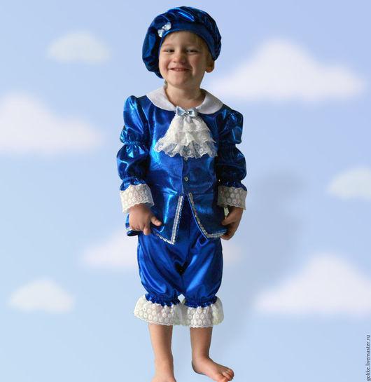 Детские карнавальные костюмы ручной работы. Ярмарка Мастеров - ручная работа. Купить Маленький принц. Handmade. Костюм принца