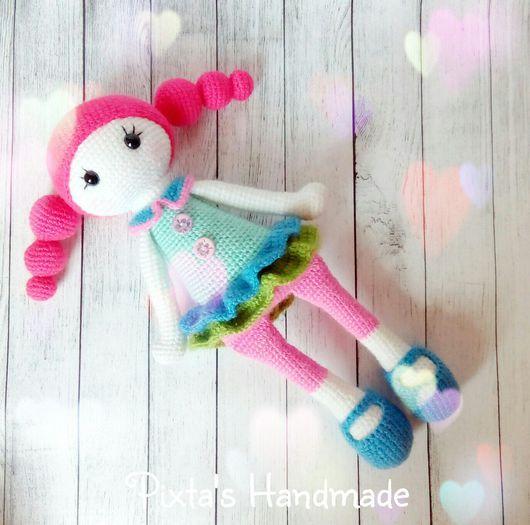 Человечки ручной работы. Ярмарка Мастеров - ручная работа. Купить Кукла Дрими. Handmade. Кукла в подарок, подарок на любой случай