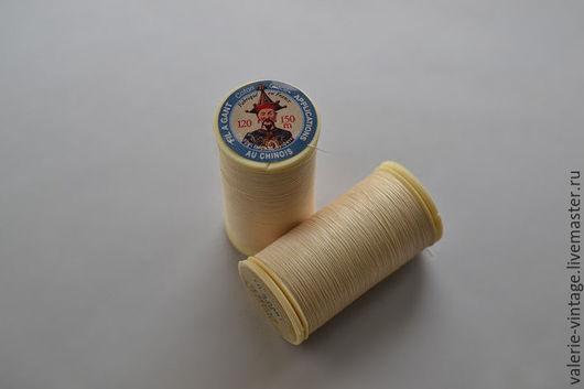 Вышивка ручной работы. Ярмарка Мастеров - ручная работа. Купить Нитки Франция. Handmade. Нити, нити для вышивки, нити для вышивания