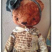 Куклы и игрушки ручной работы. Ярмарка Мастеров - ручная работа Муза. Handmade.