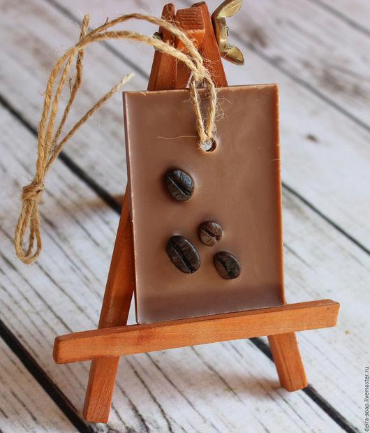 Кофе и Шоколад флорентийское саше натуральная ароматическая плитка для ароматизации помещений, шкафов для белья, салонов автомобилей.