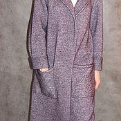 """Одежда ручной работы. Ярмарка Мастеров - ручная работа Кардиган """" lilac mother of pearl"""". Handmade."""