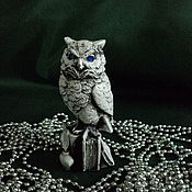 Фен-шуй и эзотерика handmade. Livemaster - original item Spirit of knowledge.. Handmade.