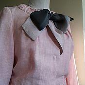 Одежда ручной работы. Ярмарка Мастеров - ручная работа Куртка 2039 летняя розовая. Handmade.