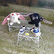 """Куклы и игрушки ручной работы. Ярмарка Мастеров - ручная работа Сувенир """"Мокона"""". Handmade."""