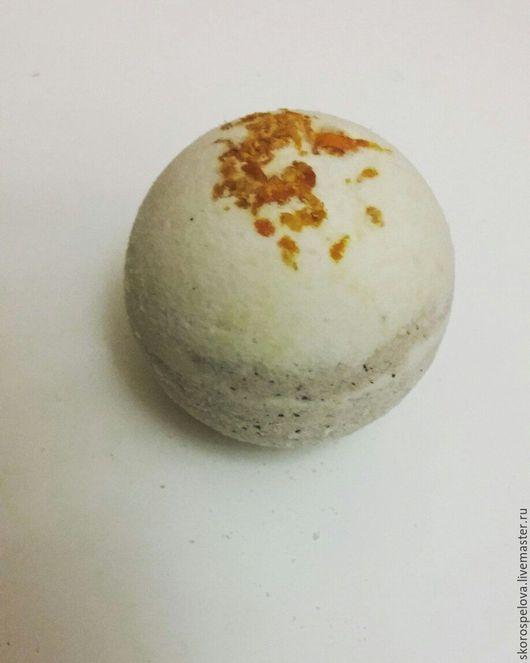 Соль для ванны ручной работы. Ярмарка Мастеров - ручная работа. Купить Бомбочка для ванны. Handmade. Бомбочки для ванны, ручная работа