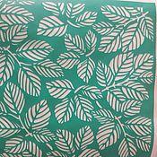 Материалы для творчества handmade. Livemaster - original item Copy of Copy of Copy of Copy of stencils adhesive. Handmade.