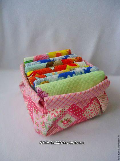 текстиль для дома, комплект для девочки