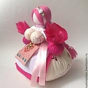 """Куклы и игрушки ручной работы. Ярмарка Мастеров - ручная работа Травница """"Дуняша"""". Handmade."""