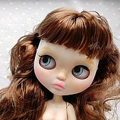 Куклы и игрушки handmade. Livemaster - original item Blythe Doll Custom Blythe Doll (TBL). Handmade.