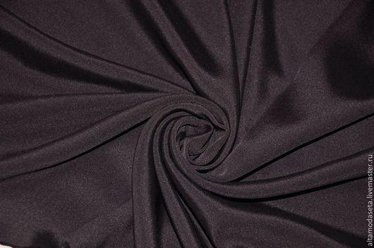 """Шитье ручной работы. Ярмарка Мастеров - ручная работа. Купить Шелк кади """"QUORUM"""". Handmade. Плательные ткани, ткани для творчества"""