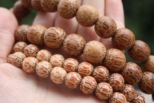 Для украшений ручной работы. Ярмарка Мастеров - ручная работа. Купить Пальмовое дерево  5,  6,  8, 10, 15 мм. Handmade.