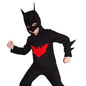 Работы для детей, ручной работы. Ярмарка Мастеров - ручная работа Новый Бетмен. Handmade.