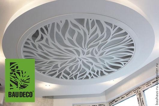 дизайнерские панели для потолка