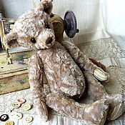 Куклы и игрушки handmade. Livemaster - original item Teddy Bears: Bear
