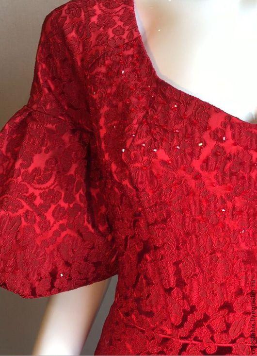 Платья ручной работы. Ярмарка Мастеров - ручная работа. Купить Платье. Handmade. Купить платья, стиль, спб купить