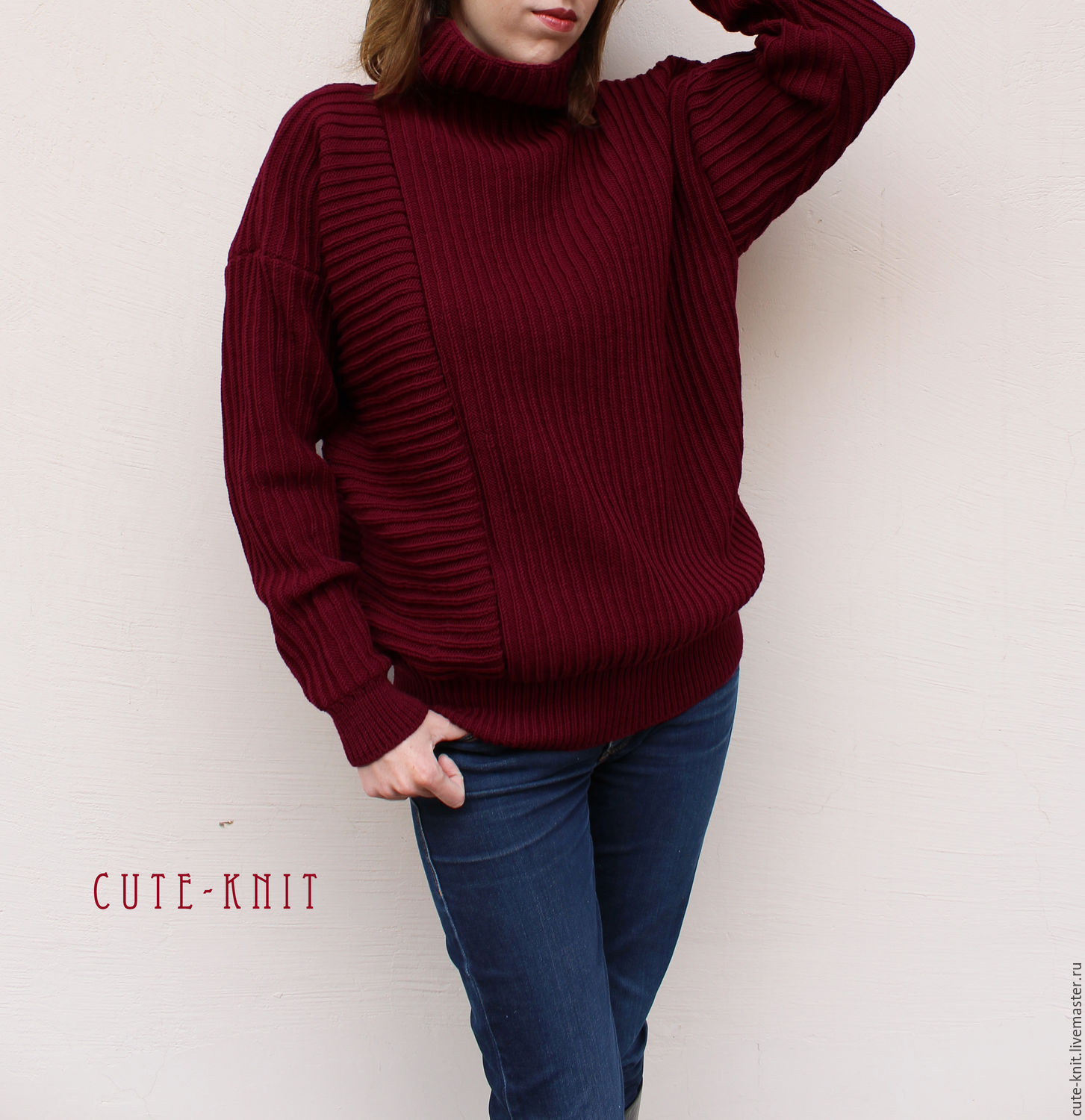 2019 year for women- Knitted Women sweaters