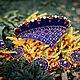 Purple heart kit'. Jewelry Sets. Coco Shnica. My Livemaster. Фото №6