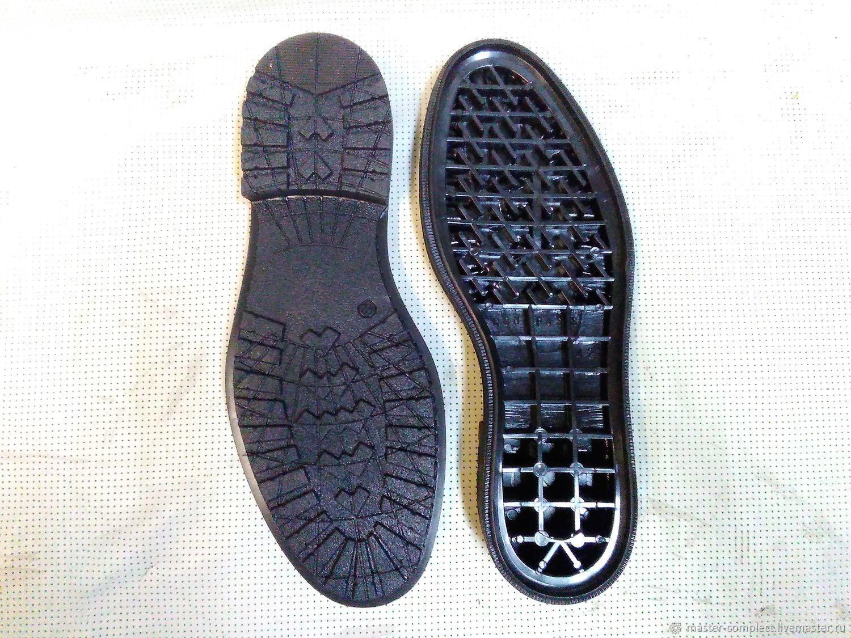 COMPAS men's sole, Soles, Moscow,  Фото №1