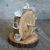 Для дома и интерьера ручной работы. Ярмарка Мастеров - ручная работа Эдельвейс. Handmade.
