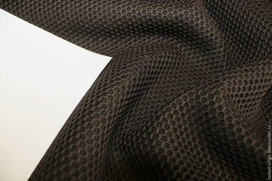 Шитье ручной работы. Ярмарка Мастеров - ручная работа. Купить Модная неопреновая  сетка 3D, 1500руб-м. Handmade.
