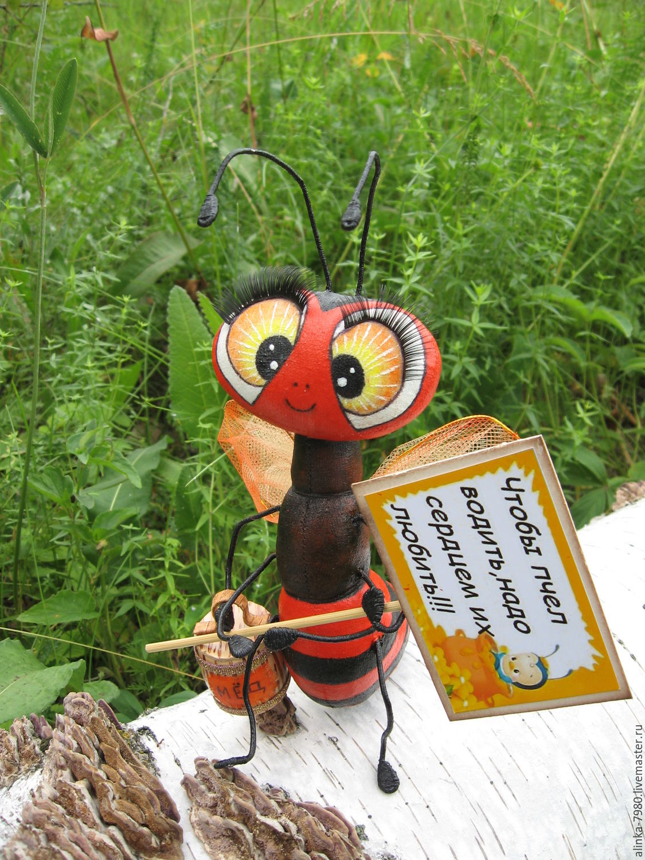 Подарки для пчеловода фото