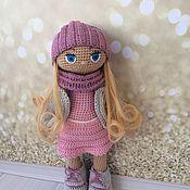 Куклы и игрушки ручной работы. Ярмарка Мастеров - ручная работа Кукла Арина.  . Handmade.