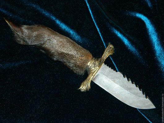 Эзотерические аксессуары ручной работы. Ярмарка Мастеров - ручная работа. Купить Ритуальный Нож. Handmade. Черный, нож, Ритуальный нож
