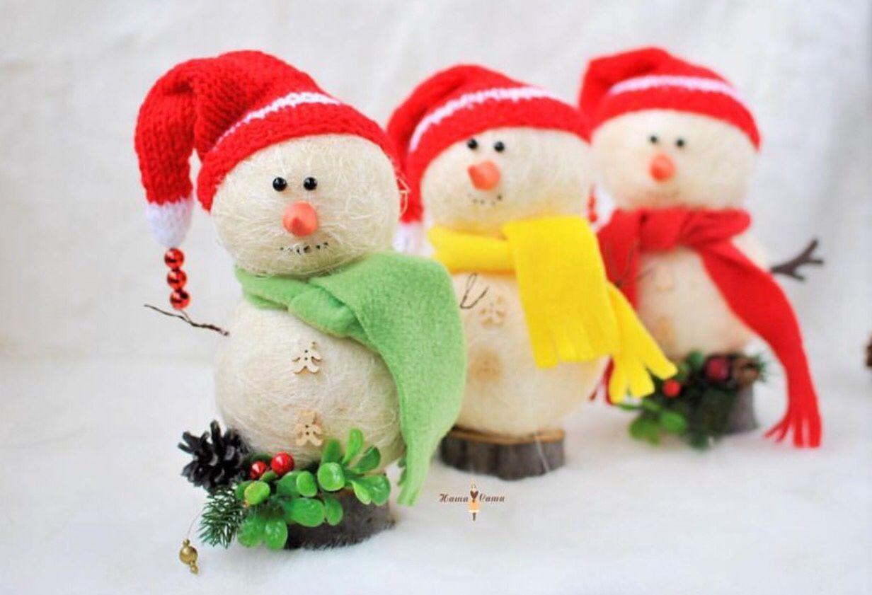 Friends snowmen, Snowmen, Moscow,  Фото №1