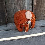 Куклы и игрушки ручной работы. Ярмарка Мастеров - ручная работа Муха. Handmade.
