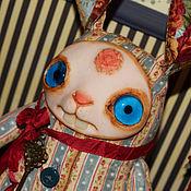 Куклы и игрушки ручной работы. Ярмарка Мастеров - ручная работа Милаш. Handmade.