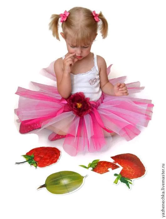 Одежда для девочек, ручной работы. Ярмарка Мастеров - ручная работа. Купить Юбка-пачка или tutu Магнолия в цвету. Handmade.