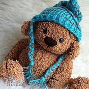 Куклы и игрушки handmade. Livemaster - original item Bear TEPCO. Handmade.