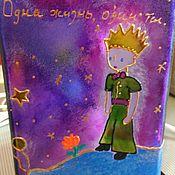 Для дома и интерьера ручной работы. Ярмарка Мастеров - ручная работа Маленький принц. Handmade.