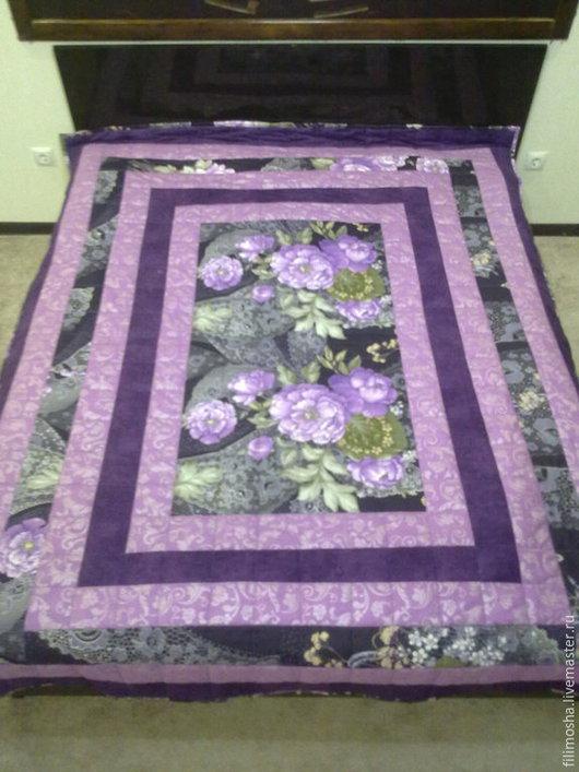 Текстиль, ковры ручной работы. Ярмарка Мастеров - ручная работа. Купить Лоскутное одеяло, пэчворк , лоскутное шитье , квилт. Handmade.