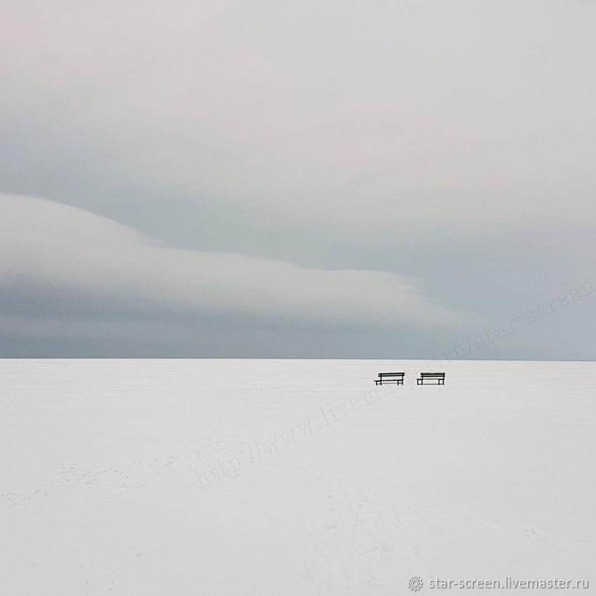 Фотокартина Бесконечность, Фотокартины, Санкт-Петербург,  Фото №1
