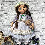 Куклы и игрушки handmade. Livemaster - original item Collectible doll Annie. Handmade.